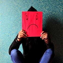 Traiter la dépression avec une appli