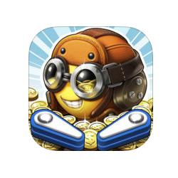 Pinpop VEGAS: Extreme Pinball arrive sur iOS et Android