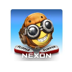 Pinpop Vegas, un jeu de flipper gratuit sur mobile