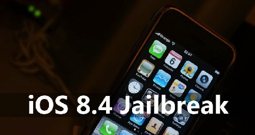 La version 8.4 d 'iOs n'est plus signée par Apple. Plus de Jailbreak possible !