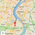 Plans : Apple enrichit son logiciel de cartographie