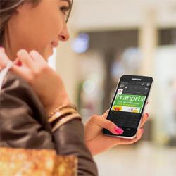 Plus de 2 milliards d'applis de shopping téléchargées dans le monde au 1er semestre 2018