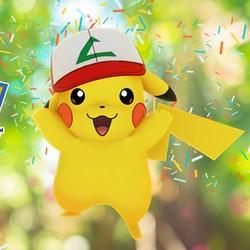 Pokémon GO fête son premier anniversaire