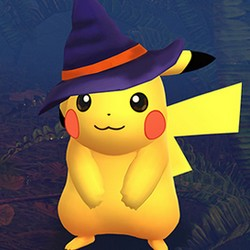 Pokémon GO : Niantic confirme la 3e génération (en partie) pour Halloween aujourd'hui