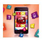 Pub sur mobile : Google et Facebook dominent le marché