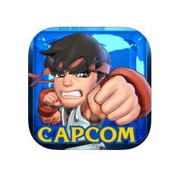 Puzzle Fighter est disponible sur iOS et Android