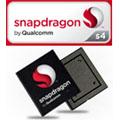 Qualcomm annonce son Snapdragon S4 Pro