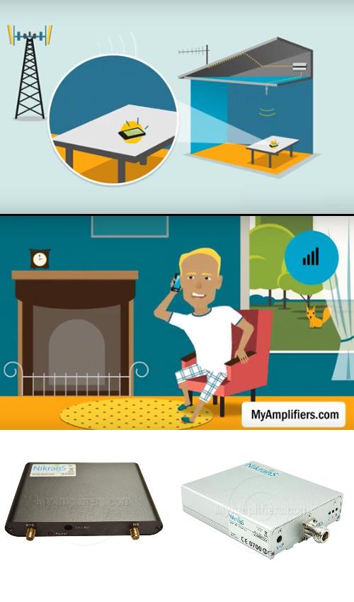 Que faire en cas de problème de réception mobile à son domicile ?