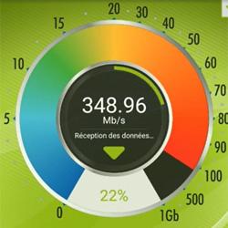 Quelles sont les performances de l'Internet mobile pour les 15 plus grandes agglomérations en France ?