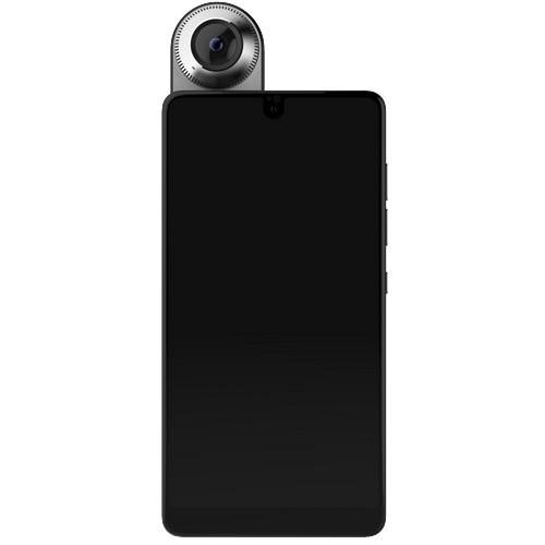 Essential Phone : encore quelques semaines de patience demande Andy Rubin
