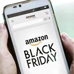 Quels sont les e-commerçants stars du Black Friday sur mobile ?