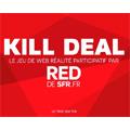 RED de sfr.fr lance une émission de web-réalité
