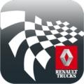Renault Trucks dévoile son jeu Renault Trucks Racing