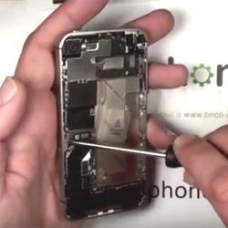 Réparer son smartphone soi-même, c'est possible