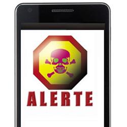 5000 nouveaux programmes malveillants ciblent les appareils mobiles chaque jour