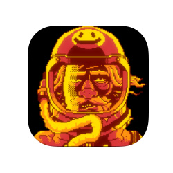 RunGunJumpGun est disponible sur iOS et Android