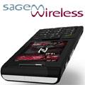 Sagem d�voile son mobile dot� de la technologie NFC