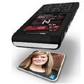 Sagem d�voile un mobile pour les seniors int�grant la technologie NFC