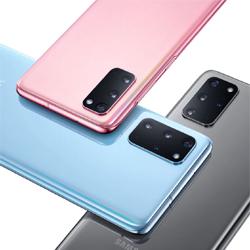 Samsung améliore la photo et la vidéo sur ses nouveaux modèles Galaxy S20 5G