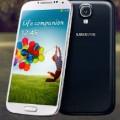Samsung compte lancer un Galaxy S4 compatible 4G LTE-Advanced
