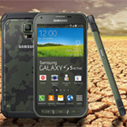 Samsung et Orange dévoilent le Galaxy S5 Active