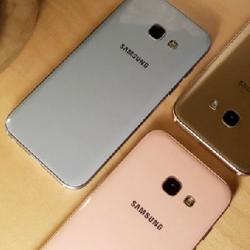 Les Samsung Galaxy A3 et A5 disponibles dès aujourd'hui