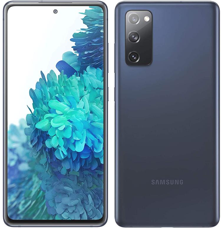 Samsung Galaxy S20 FE 5G : un nouveau modèle de la marque haut en couleurs