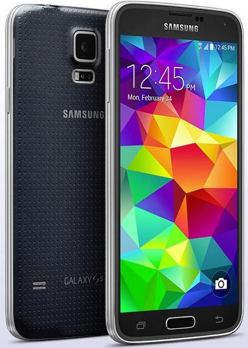 Samsung Galaxy S6 Un Cran Qhd Et Un Nouveau Lecteur D Empreinte Au Programme