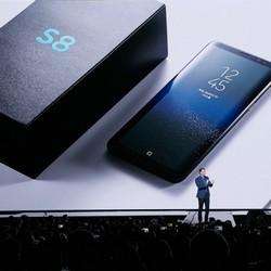 Samsung Galaxy S8 et S8+ : s'affranchir de l'image de « second »
