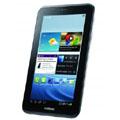 Samsung lance une nouvelle tablette de 7 pouces : la GALAXY Tab 2