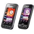 Samsung Player One et Player S5600 : deux nouveaux mobiles tactiles pr�vus en mai