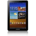 Samsung propose une tablette Samsung Galaxy Tab 7.7