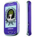 Samsung relooke son Player 5 en Lolita Lempicka