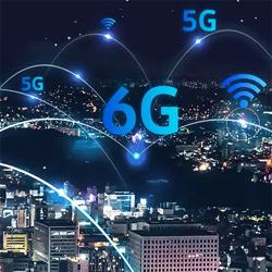 Samsung se prépare pour la 6G