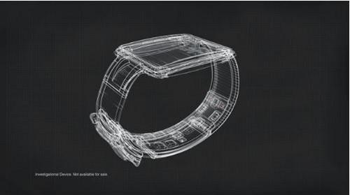 Samsung : une montre connectée entièrement dédiée à la santé