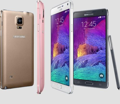 Les Galaxy Note 5 et S6 Edge Plus : présentés à la mi-août ?