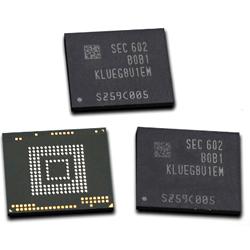 Samsung va équiper ses smartphones de modules UFS 2.0 de 256 Go de stockage