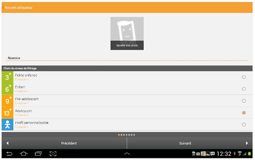 Securitoo Family : une application pour encadrer des appareils mobiles