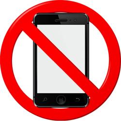 Seriez-vous capable de vous passer de votre smartphone pendant un an en échange de 90 000 euros ?