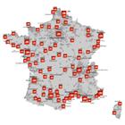SFR passe le cap  des 50% de la population couverte en 4G