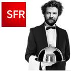 SFR accueille 3 nouveaux Extras : L'�quipe, LeKiosk et SFR Jeux
