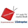 SFR Business Team lance la 1ère web TV réalité BtoB