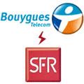 SFR : condamné pour contrefaçon de marque