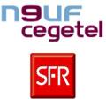 SFR d�tient 96,41% de Neuf Cegetel