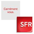 SFR dévoile sa nouvelle signature de marque