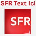SFR dévoile une nouvelle application Facebook : SFR Text Ici