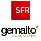 """SFR et Gemalto annoncent le lancement de """" SFR OTP Cloud """""""