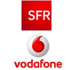SFR et Vodafone renforcent leur stratégique mondiale