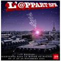 SFR expose au coeur de Paris avec « L'@ppart SFR »