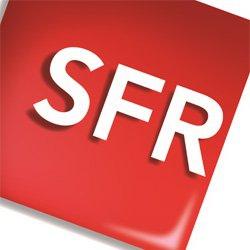 SFR lance le service Internet mobile Nouvelle Génér@tion